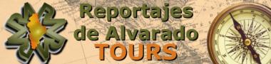 Reportajes de Alvarado Tours